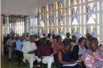 Fin de la formation sur le crédit social : Pratiquer l'économie en fonction de la doctrine de l'Eglise