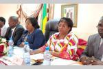 Commune d'Owendo/Session ordinaire du conseil municipal ordinaire : Le budget 2019 en baisse de 7millions