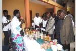 Festival agro-sylvo pastoral et halieutique de Ntoum : Promouvoir les échanges commerciaux entre les pays de la sous-région
