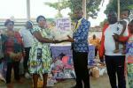 Œuvre de bienfaisance : Solidaire des enfants en difficultés sociales