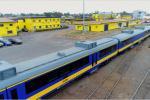 Transport ferroviaire : Setrag de plain-pied dans le digital
