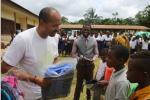 Ogooué-Ivindo/Œuvre de bienfaisance : Plus de 700 kits scolaires complets offerts aux élèves et collégiens