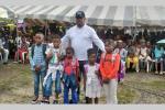 Bienfaisance : Des kits scolaires à 1 500 enfants