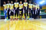 Volley-ball/Championnats d'Afrique : Funny VB (dames), seul représentant gabonais