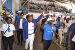 Majorité : Le CLR se réorganise