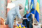 Gabon-Cameroun : Paul Biya écrit à Ali Bongo Ondimba