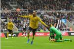 Panthères : PEA, nouveau capitaine d'Arsenal