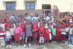 Alcool et tabac : ''Agir pour le Gabon'' sensibilise les enfants