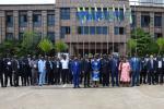 Sécurité : Partage d'expériences des chefs de police d'Afrique centrale