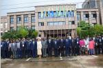 Sécurité : Place au forum des ministres