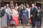 Violences sexistes : La voix du Gabon à Nairobi