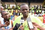 Athlétisme : Marc-Titus Nzoghe en formation en France