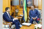 Appui bugétaire : Le FMI salue les efforts du Gabon