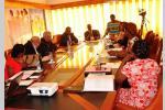 Fanaf 2020 : Le Gabon peaufine sa préparation