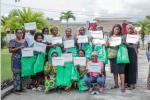 Alimentation de rue : 1500 opérateurs formés aux bonnes pratiques
