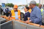 Insalubrité : Vers l'élargissement du plan d'urgence à l'intérieur du pays?
