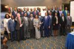Sommet de la CEEAC : Les ministres préparent le terrain