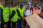 Environnement : La RDC veut s'inspirer de la Zerp de Nkok