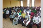 PDG : Les responsables des structures de base à l'école