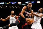 NBA : Chris Silva revient aux affaires