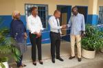 Santé : Le centre médical des gens de mer entièrement rénové
