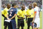 Arbitrage : Jérôme Efong Nzolo invité par la Fifa à Doha