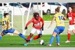 Football féminin Ligue 2 : Brest ramène un point de Rodez sans Winie Mapangou