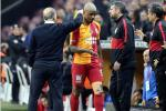 Football : Mario Lemina opérationnel plus tôt que prévu