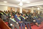 Parlement : Une rentrée dans un contexte inhabituel pour les députés du PDG