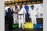 Taekwondo de lapolice : La DGDI domine la première édition