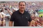 Caf : Le secrétaire général rend son tablier