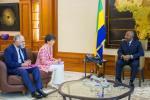 Activités présidentielles : Le président de la République compte booster le secteur minier