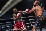 Boxe : Combat nul entre Taylor Mabika et Engin Karakaplan