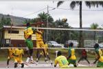 Volley : La saison nationale logiquement suspendue