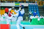 Taekwondo : Le processus de sortie de crise retardé au Gabon