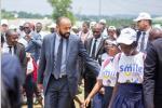 Covid-19 : Le coordonnateur des Affaires présidentielles en soutien aux familles vulnérables