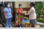 Don : Le personnel soignant bénéficie de l'attention de EndoFiGabon
