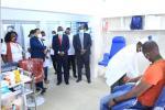Journée mondiale du donneur de sang : Limoukou veut plus de volontaires