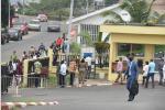 Procès Ngambia : mesures de sécurité et déception générale