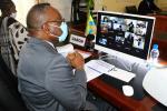 Covid-19 : les ministres de la Santé de la CEEAC pour le développement d'une industrie pharmaceutique