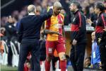 Galatasaray : Lemina poussé vers la sortie