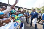 Diplomatie : Faure Gnassingbe attendu à Libreville ce lundi