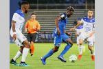 Football : Louis Ameka Autchanga est retourné à Niort