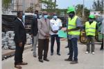 Ports : les axes pour relancer les activités à Port-Gentil
