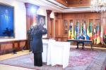 CEEAC : les membres de la nouvelle Commission renvoyés à l'exercice de leurs fonctions