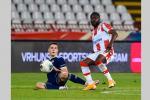 Football : Kanga accompagne le sans-faute de l'Étoile Rouge Belgrade