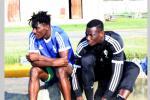 Football : Jean-Noël Amonome en quête de rebond