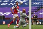 """Aubameyang : un contrat """"en béton"""" de trois saisons"""