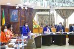 Formation professionnelle : Madeleine Berre fait le point à la Première ministre