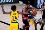 """NBA : Chris Silva ''out"""" pour les play-offs"""